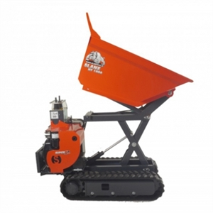 Picture of 1Ton High-tip Tracked Dumper