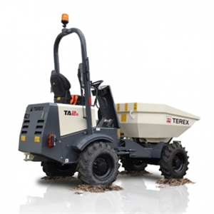 Picture of 2Ton High Tip Swivel Dumper