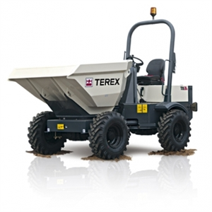 Picture of 3Ton Forward Tip Dumper