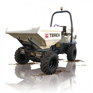 Picture of 3Ton Swivel Tip Dumper