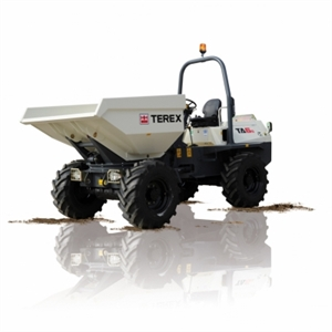 Picture of 6Ton Swivel Tip Dumper