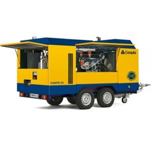 Picture of 600 - 750cfm Compressor