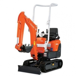 Picture of Micro Excavator