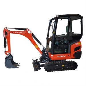 Picture of 1.5Ton Excavator
