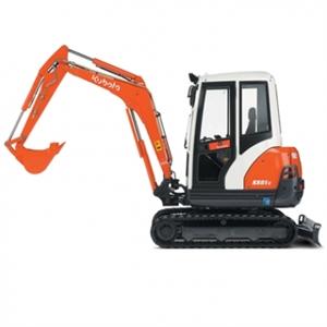 Picture of 2.5Ton Excavator