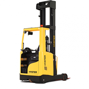 Picture of Electric Reach Forklift