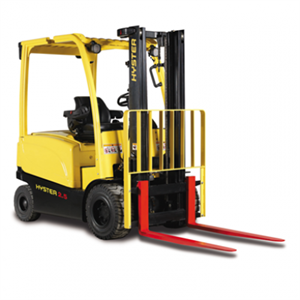 Picture of 3Ton Electric Forklift