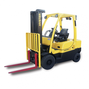 Picture of 2.5Ton Diesel / Gas Forklift
