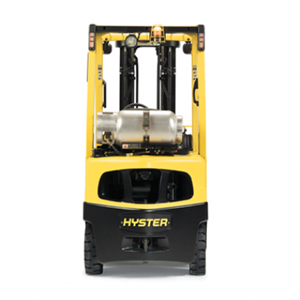Picture of 3Ton Diesel / Gas Forklift