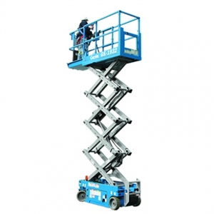 Picture of 7.8m Electric Scissor Lift