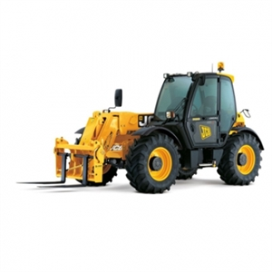 Picture of 7m Telescopic Handler