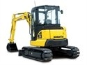 Picture for category Excavators