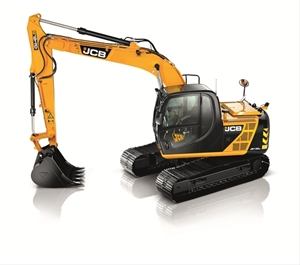 Picture of 13Ton Excavator
