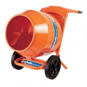Picture of Cement Mixer