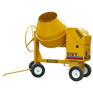 Picture of 7/5 Diesel Mixer