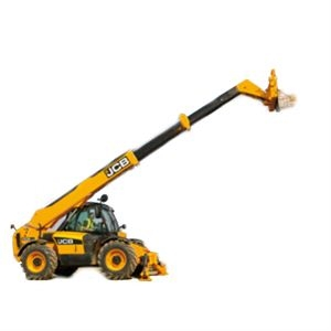 Picture of 14m Telescopic Handler