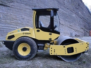 Picture of 1700mm Tandem Roller