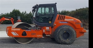 Picture of 2100mm Tandem Roller
