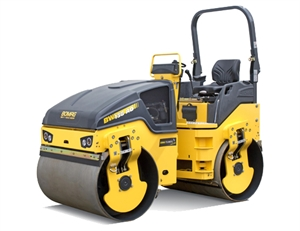 Picture of 1380mm Tandem Roller