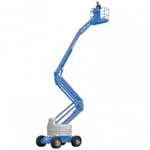 Picture of 20.3M Self Propelled Diesel Articulating Boom Lift